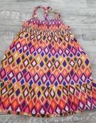 Sukienka Reserved rozmiar 122...