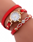 Zegarek damski kwarcowy