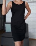 Dorothy Perkins sukienka prazkowana ciekawe ramiączka