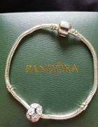 Bransoletka ala Pandora