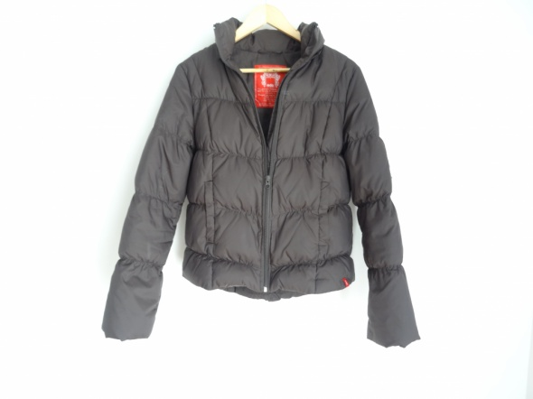 EDC pikowana kurtka...