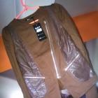 Nowa ramoneska dresowa bluza kurtka żakiet 36 38 s