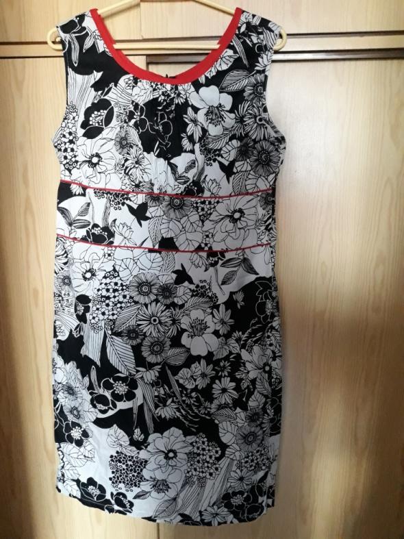 Suknie i sukienki Sukienka letnia