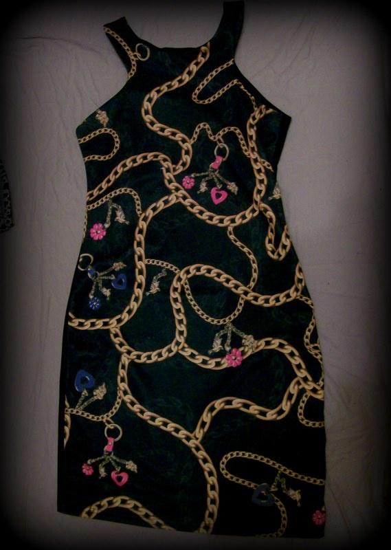 Suknie i sukienki asymetryczna XS S