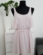 topshop wycięta sukienka idealna na lato...