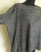 bluzka oversize S