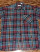 koszula w krate Art Wavy rozmiar 42
