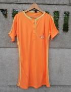 Koszula nocna CIĄŻOWA 38 M do KARMIENIA