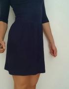 Elegancka sukienka C&A rozm 36...