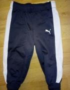Puma dresy spodnie r 9 12 miesiace...