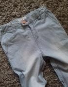 Reserved spodnie chłopięce 140...