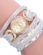 Zegarek kwarcowy damski