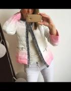 Przejściowa kurtka Damska pikowana M