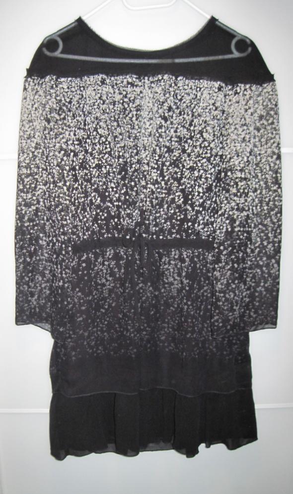 Mohito nowa czarna sukienka rozmiar 38