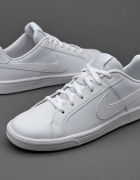 Nike Court Royale Buty sportowe białe 405