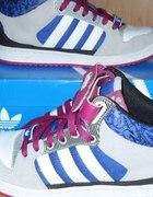 Adidas Decade Mid St W rozm 39