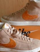 Nike Blazer Mid Suede Vntg rozm 40