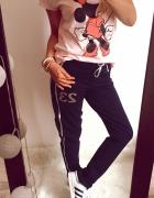 Spodnie dresowe Damskie M