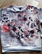 Bluza H&M kwiaty...