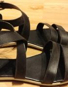 czarne sandały rozmiar 40 CCC