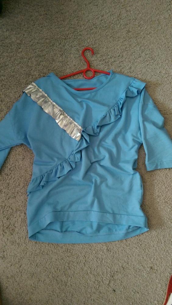 cudna bluza