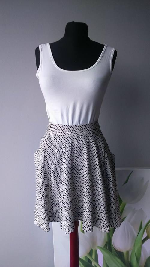 Spódnice Spódnica CROPP