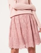 Koronkowa spódnica Mohito xxs...