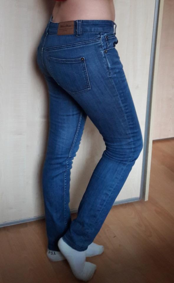 Sexy spodnie marki Fishbone prawdziwy hit...