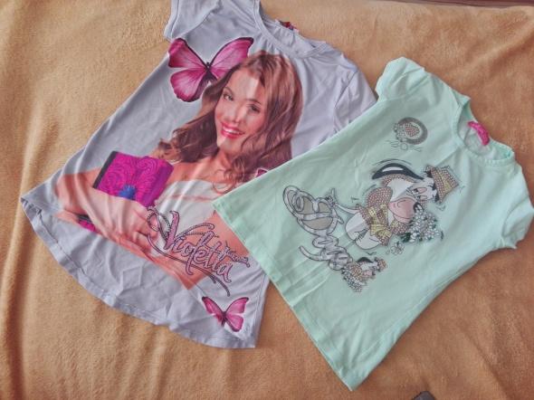 Bluzki Bluzeczki
