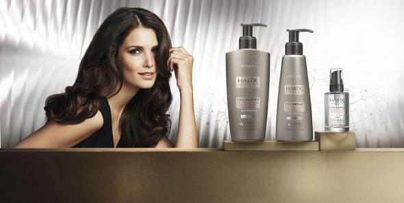 Szampon do włosów HairX Advanced TimeResist Nowy