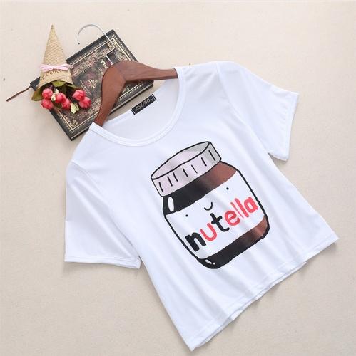 Nutella Tshirt