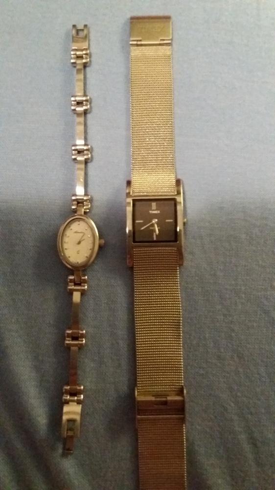 Timex i adriatica