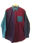 Koszula vintage lata 90...