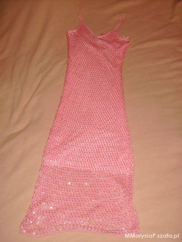 Nowa zjawiskowa suknia balowa L...