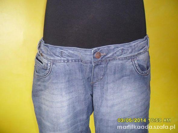 Spodnie ciążowe MAMA LICIOUS rozmiar 29na34...