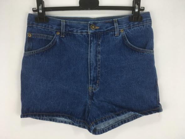 Szorty dżinsowe nowe