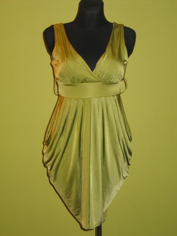 sliczna sukienka Dorothy Perkins rozmiar 38...