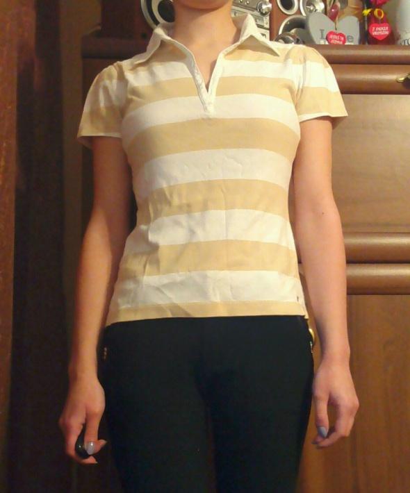 koszulka Tshirt 38 M Tommy Hilfiger...