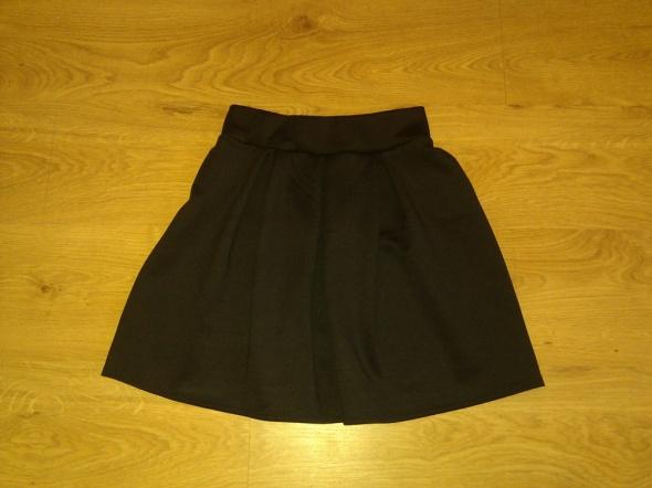 Spódnice Spódnica czarna 36