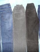 5 par spodni 134 Okazja...
