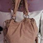 Duża torba Reserved jak nowa