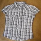 OASIS Bawełniana bluzka S