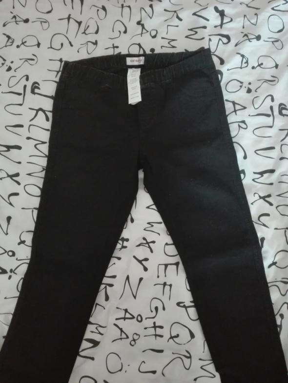 Spodnie Orsay...