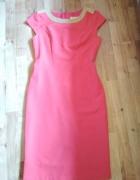 e803997006 Nowa czerwona sukienka top studio 36.