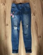 mohito jeansy...