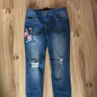 mohito jeansy