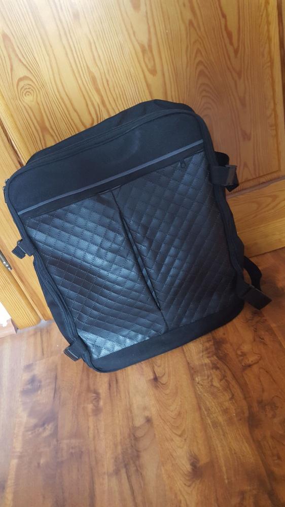 Plecak walizka na podróż