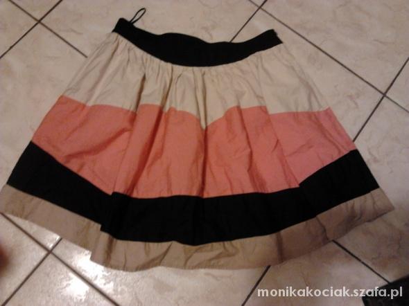 Spódnice Kolorowa Spodniczka