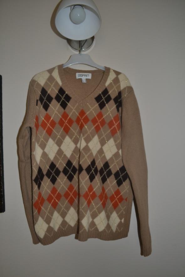 Sweterek rąby S...