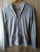 Rozpinana bluza z kapturem Tally Weijl